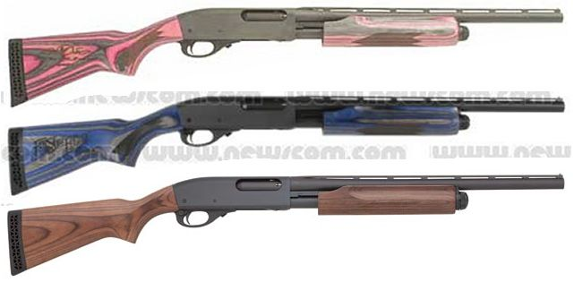 20 Gauge Shotgun Zombie Squad