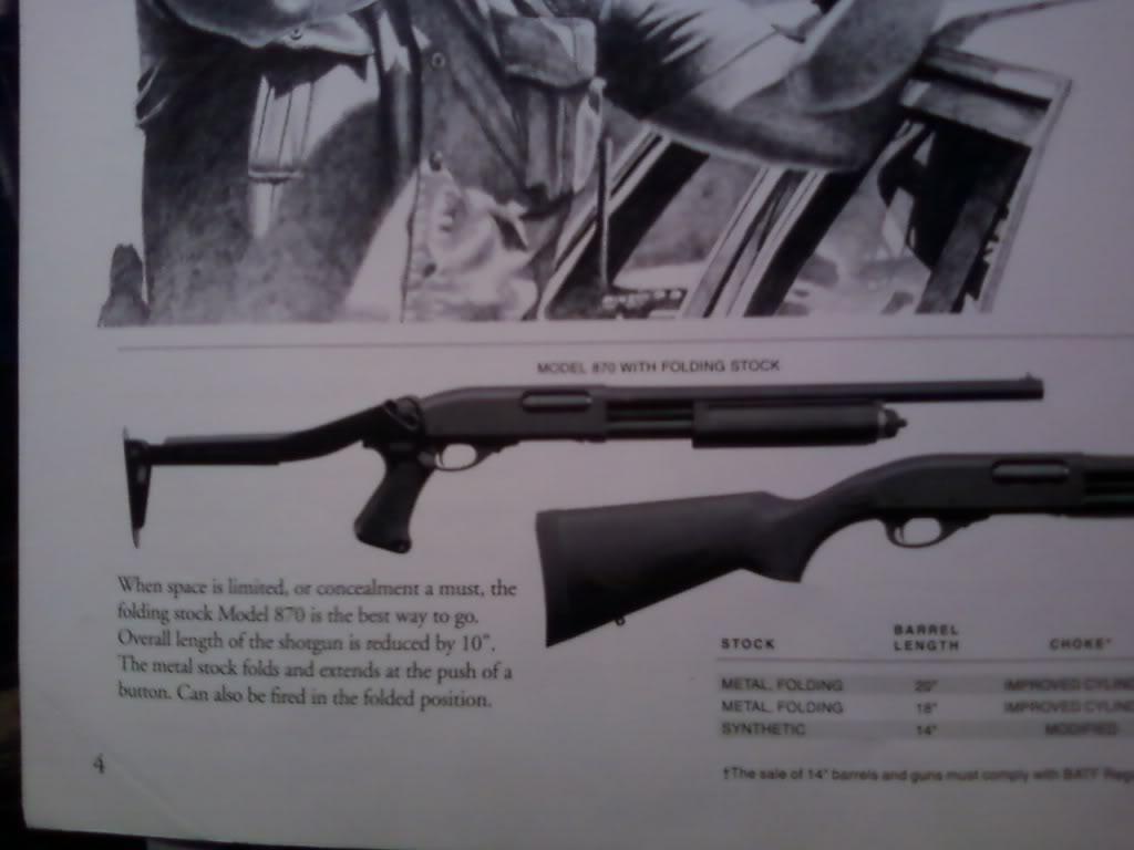 Setting Up The Fighting Shotgun Remington 870 Wingmaster Parts List Wallpapers Police Catalog 1992